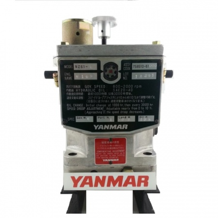 Yanmar Governor NZ61